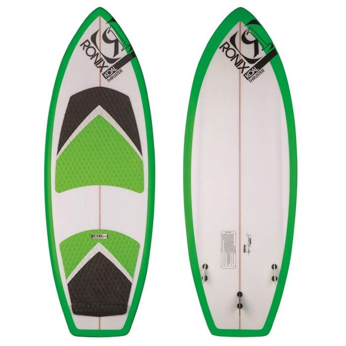 Ronix - Koal Thruster Wakesurf Board 2015