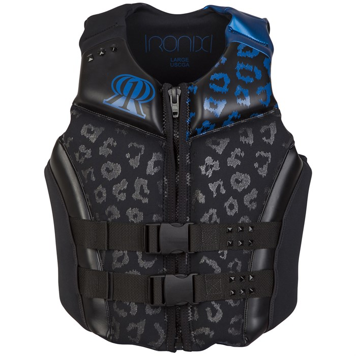 Ronix - Muse CGA Wakeboard Vest - Women's 2015