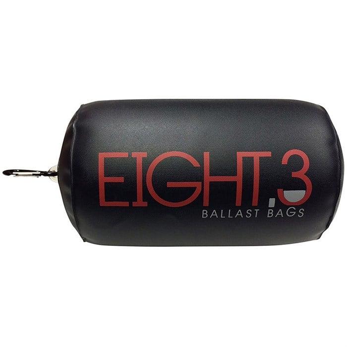 Eight.3 - Pump Float + Carabiner