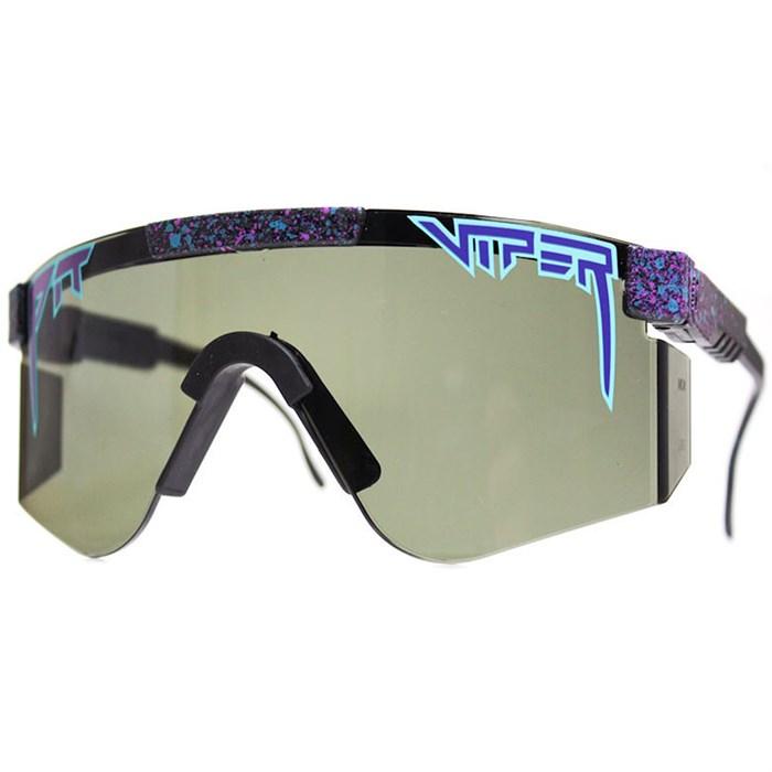 12a99449f3 Pit Viper - The Midnight Sunglasses
