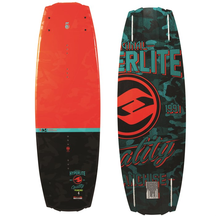 Hyperlite - Franchise Wakeboard 2015