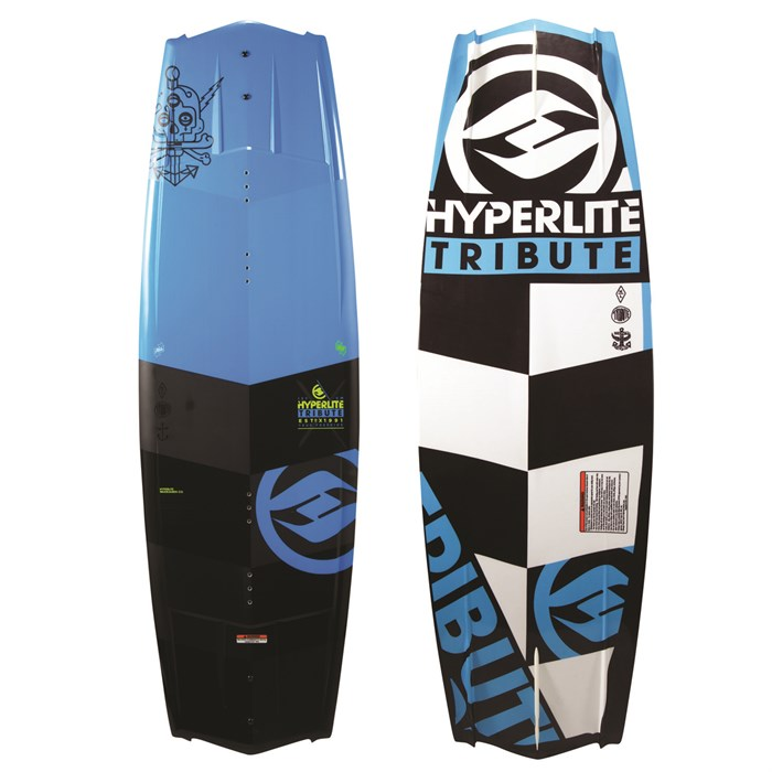 Hyperlite - Tribute Wakeboard 2015