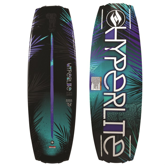 Hyperlite - Maiden Wakeboard - Women's 2015