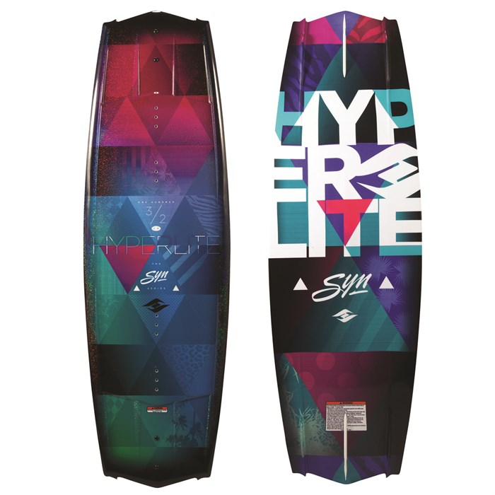 Hyperlite - Syn Wakeboard - Women's 2015