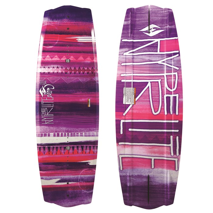 Hyperlite - Eden 2.0 Wakeboard - Women's 2015