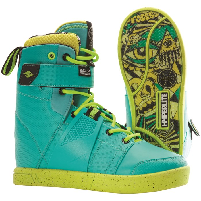 Hyperlite - Process Wakeboard Boots 2015