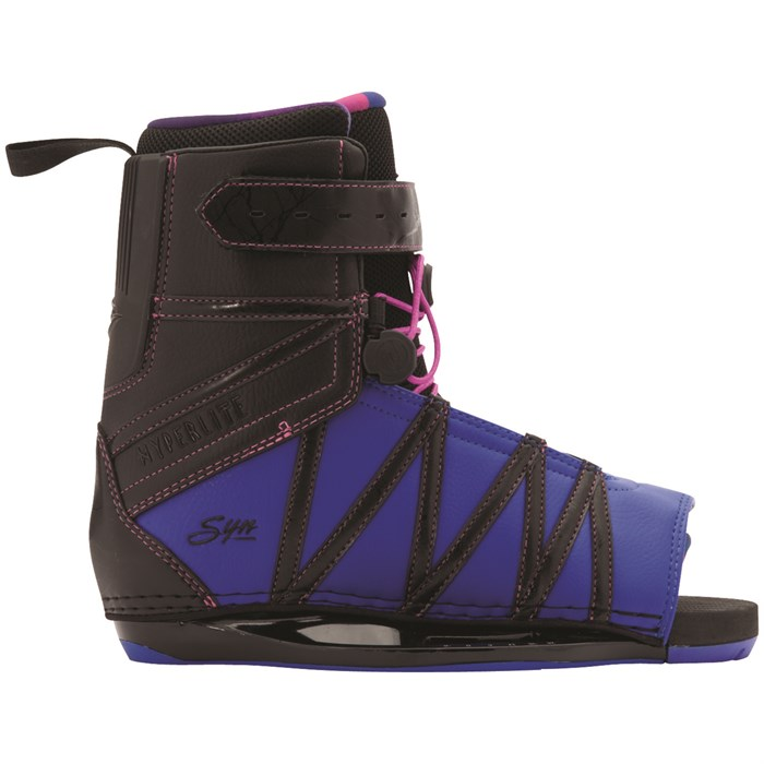 Hyperlite - Syn Wakeboard Bindings - Women's 2015