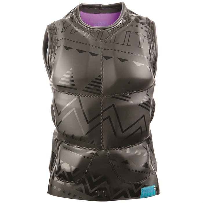 Hyperlite - Stiletto Comp Wakeboard Vest - Women's 2015