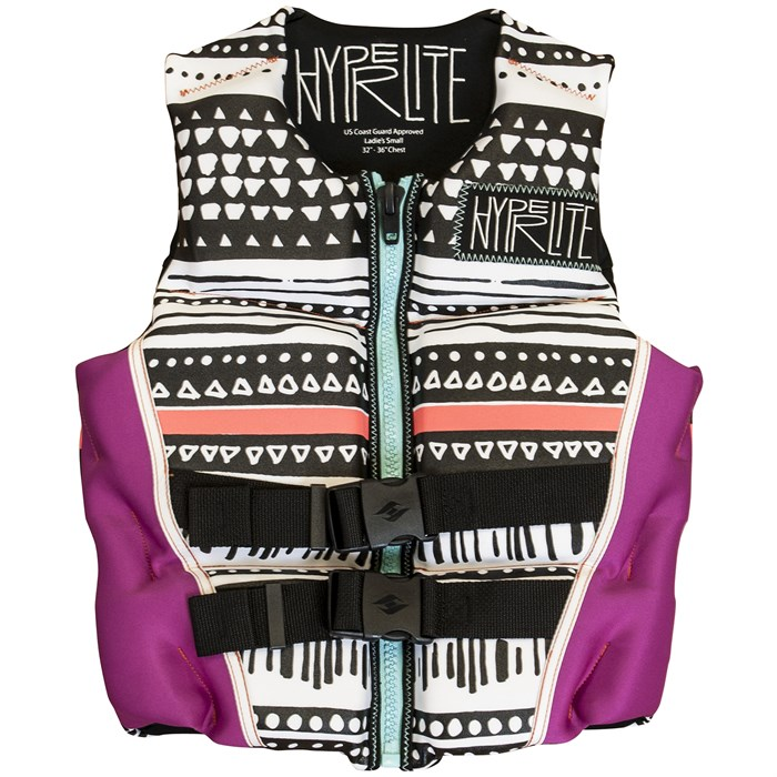 Hyperlite - Ambition CGA Wakeboard Vest - Women's 2016