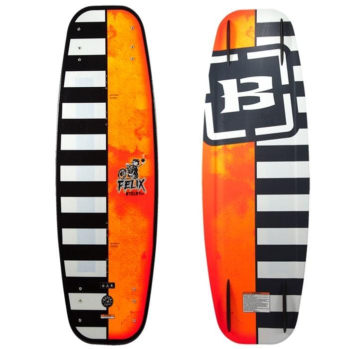 Byerly Wakeboards - Felix Wakeboard 2015