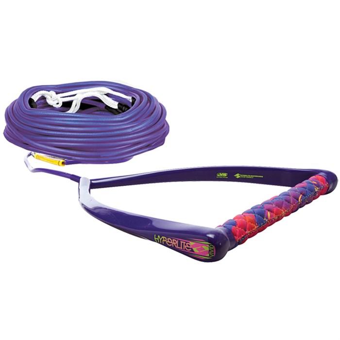 Hyperlite - Vivid Wakeboard Handle + 70ft Mainline