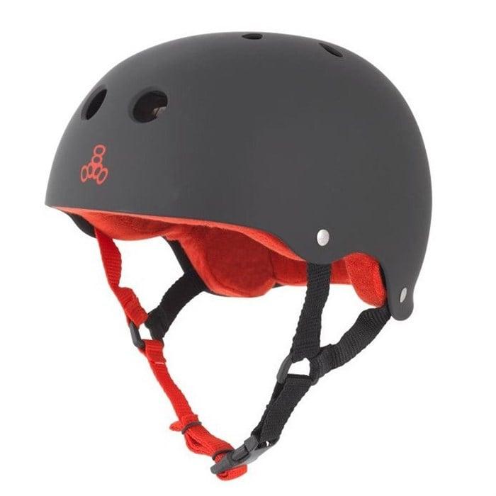 Triple 8 - Sweatsaver Liner Skateboard Helmet