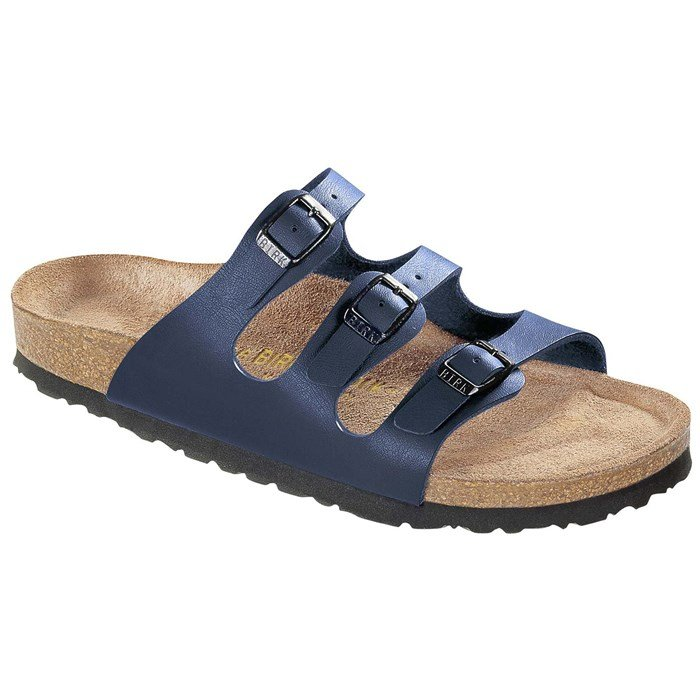 Birkenstock - Florida Birko-Flor Soft Footbed Sandals - Women's