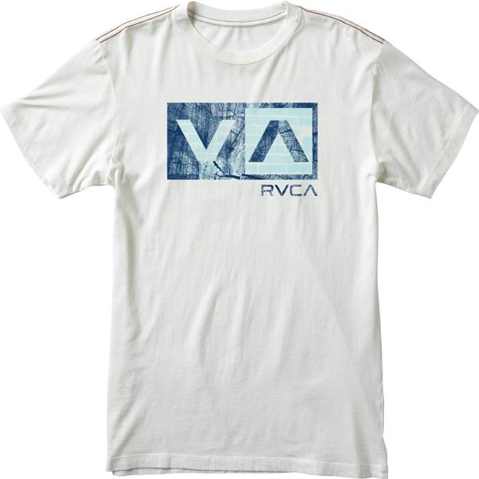 RVCA Balance Texture T Shirt