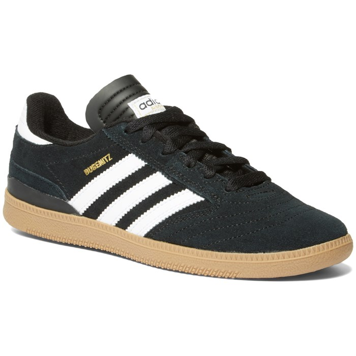 new product 0bb77 e826e Adidas Busenitz J Shoes - Boys  evo