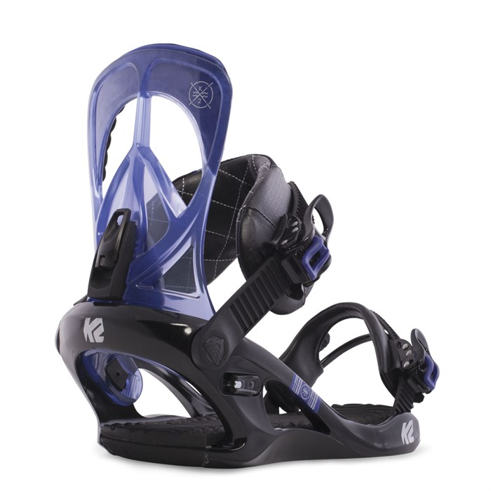 K2 - Yeah Yeah Snowboard Bindings - Women's 2015