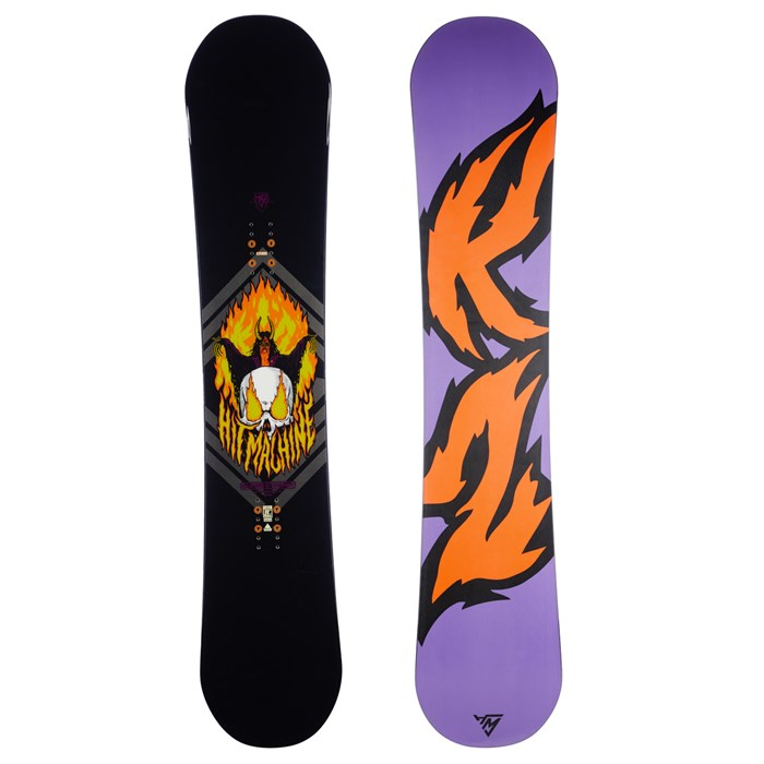 K2 - Hit Machine Snowboard 2015