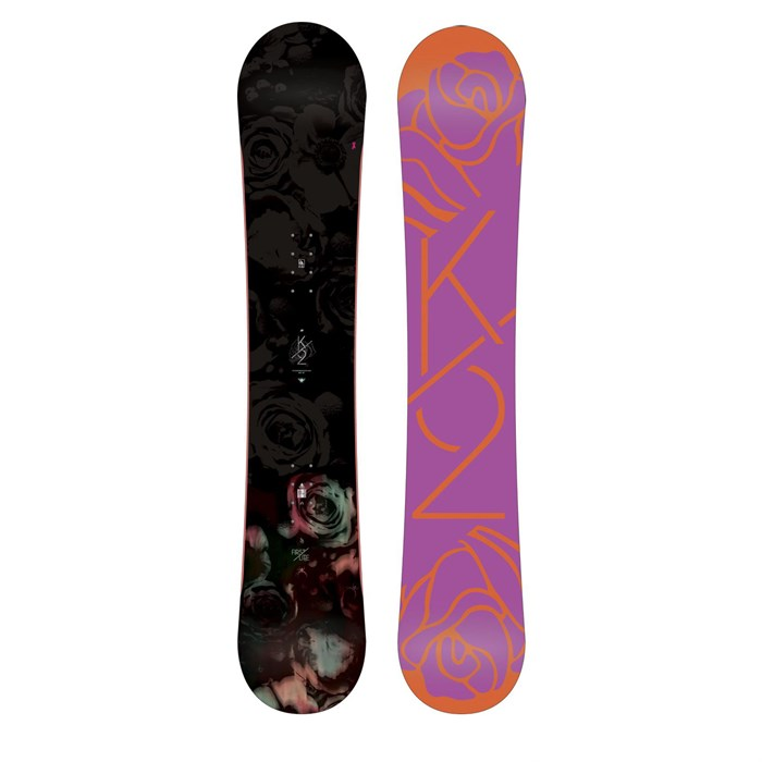 K2 - First Lite Snowboard - Women's 2016