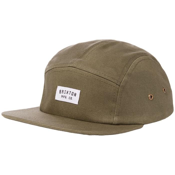 55a1ddc8f3d Brixton - Hendrick Hat ...