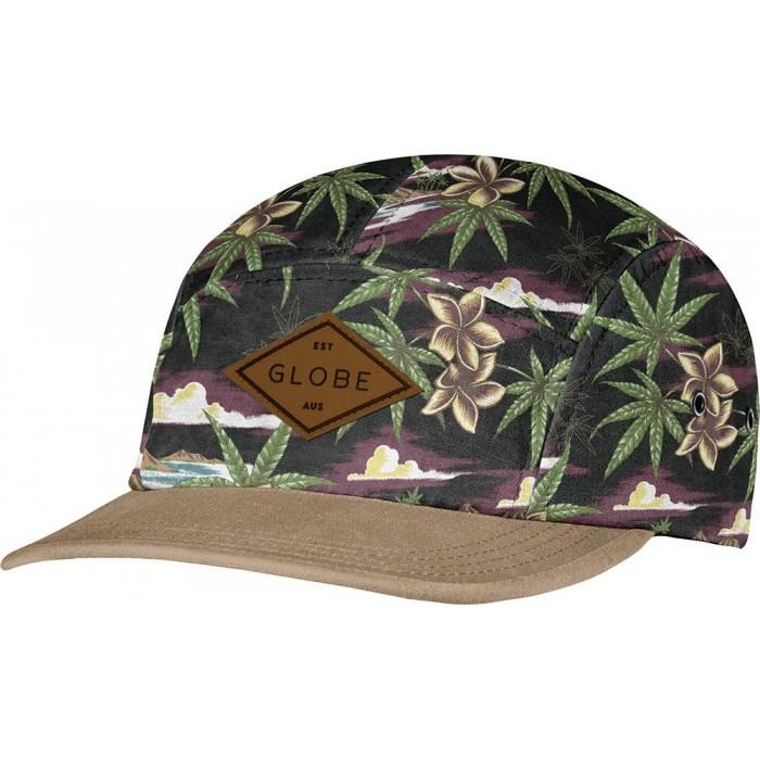 Globe Pakalolo Hat  40da55851b76