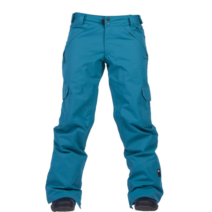 Ride - Highland Insulated Pants - Women's
