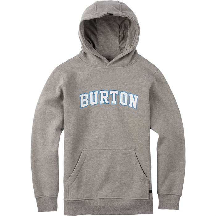 Burton College Pullover Hoodie - Big Boys' | evo