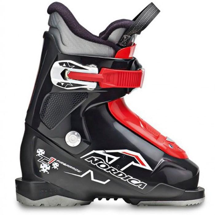 Nordica - Team 1 Ski Boots - Little Boys' 2019