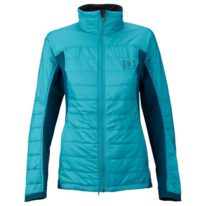 Burton Ak Helium Insulator Jacket Women S Evo Outlet