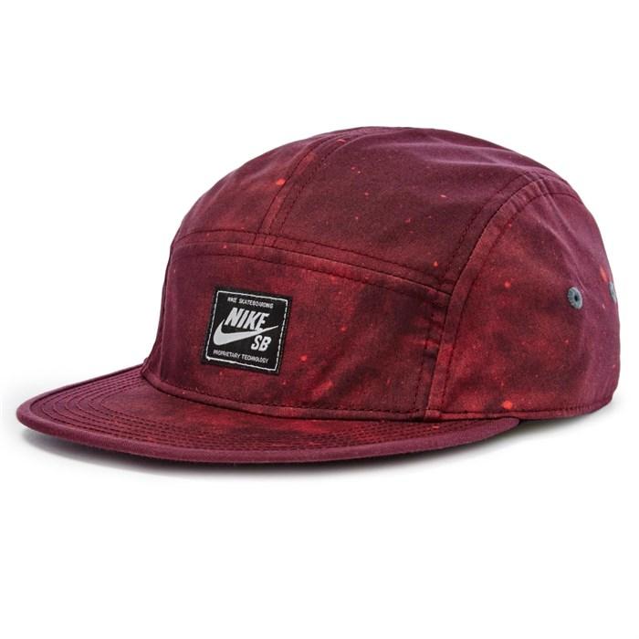 Nike SB - Galaxy 5 Panel Hat ... f1c0072fe7c