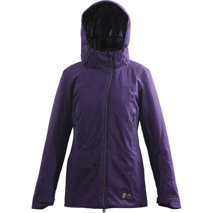 Orage - Gallery Jacket - Women's