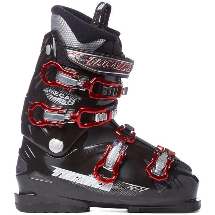 Used Ski Boots >> Tecnica Mega 8 Ski Boots 2015 Used