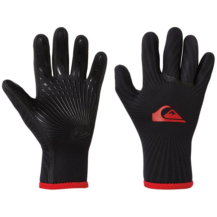 Quiksilver - Syncro 3mm 5 Finger Gloves