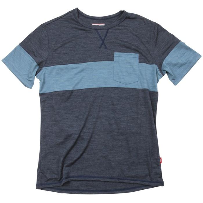 Giro - CA Ride Crew Pocket Shirt
