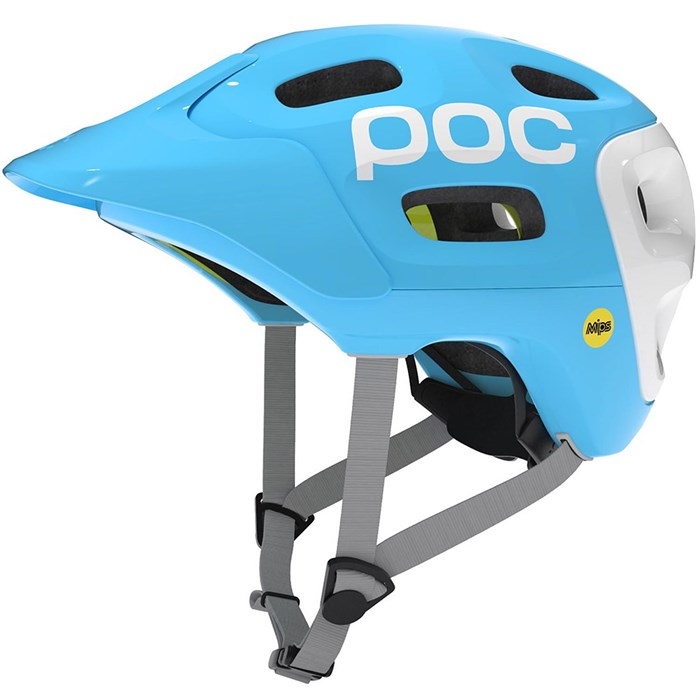 poc trabec race mips bike helmet evo. Black Bedroom Furniture Sets. Home Design Ideas