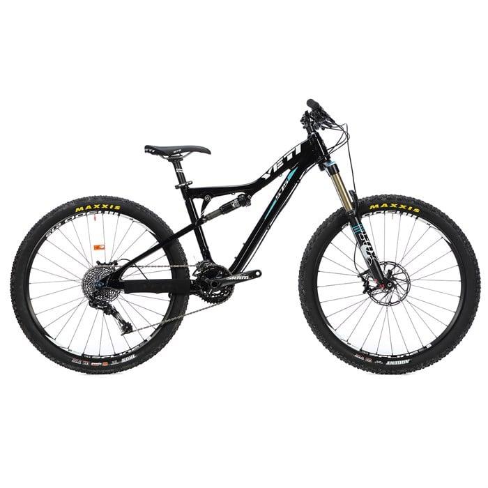 Yeti 575 Enduro Complete Mountain Bike 2015 | evo