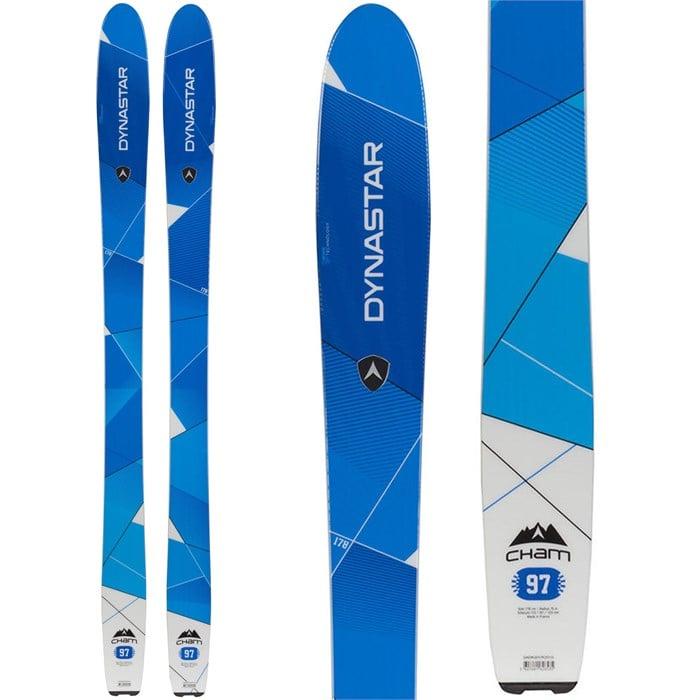Dynastar - Cham 97 Skis 2015