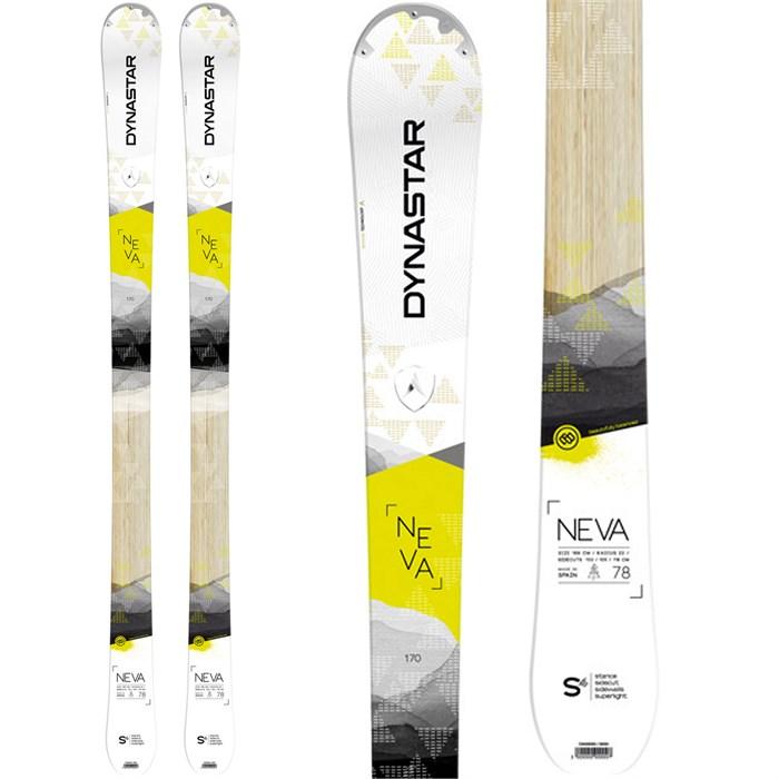 Dynastar - Neva 78 Skis - Women's 2015