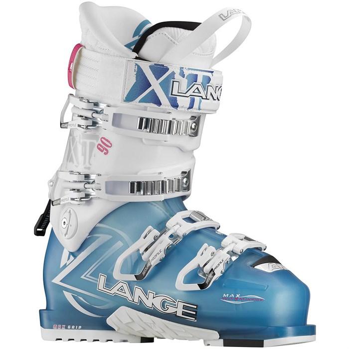 Lange - XT 90 Ski Boots - Women's 2015