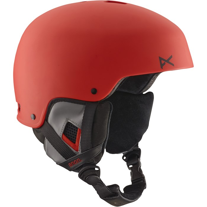 Anon - Striker Helmet