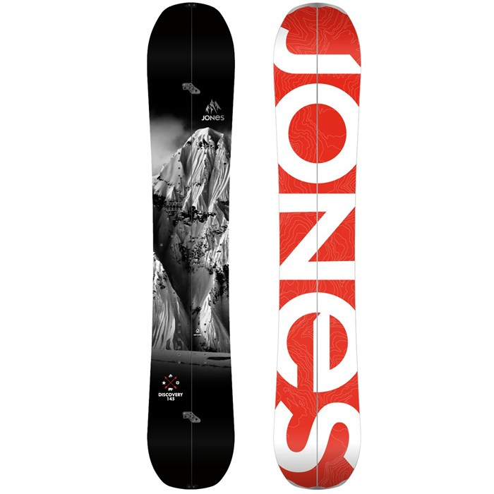 b46dd291bab Jones Discovery Splitboard - Big Kids  2015