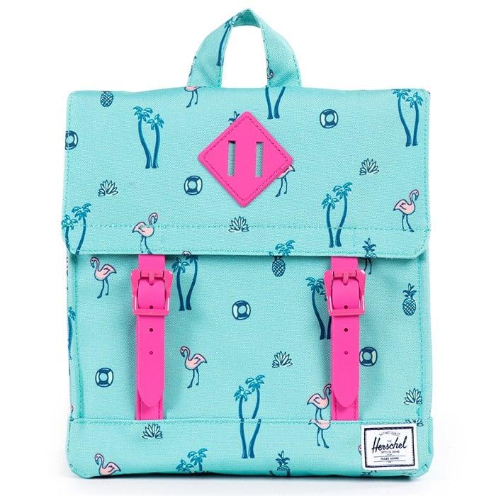 64410285a21 Herschel Supply Co. - Survey Backpack - Big Kids  ...