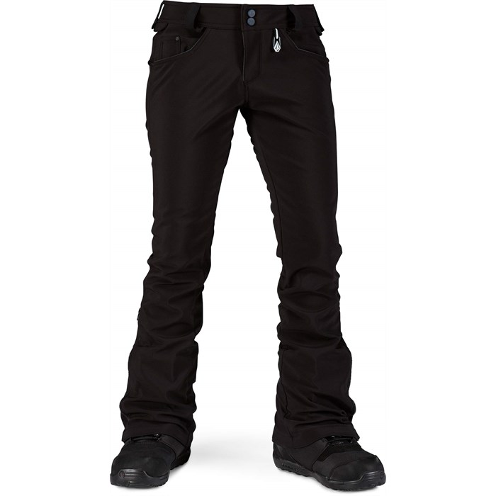 Volcom - Battle Stretch Pants - Women's