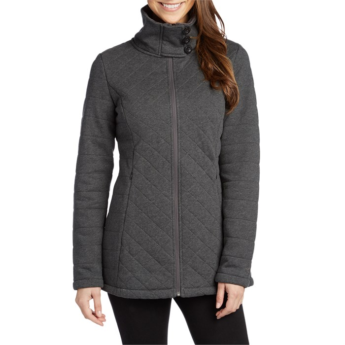 The North Face - Caroluna Jacket - Women's
