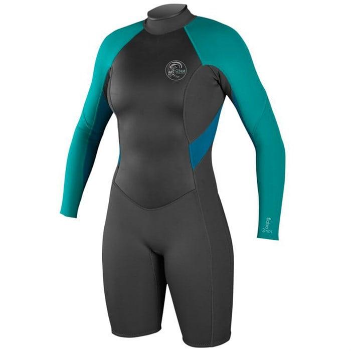 O'Neill - Bahia Long Sleeve Spring Wetsuit - Women's