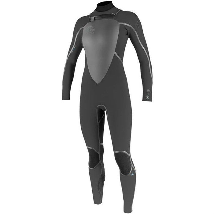 0bcbb39b4b O Neill D Lux Mod 5 4 Wetsuit w  Removable Hood - Women s
