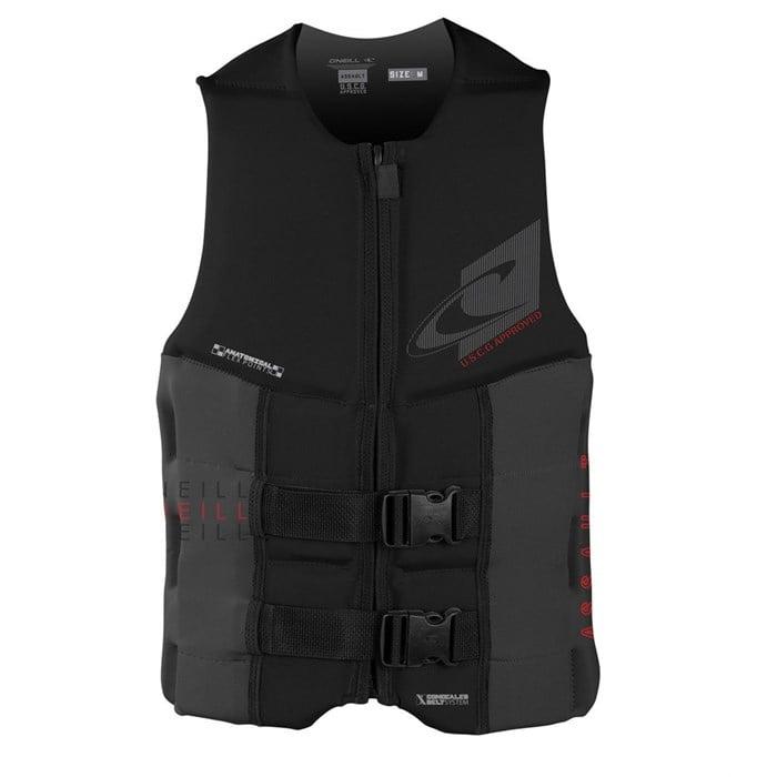O'Neill - Assault LS USCG Wakeboard Vest 2017