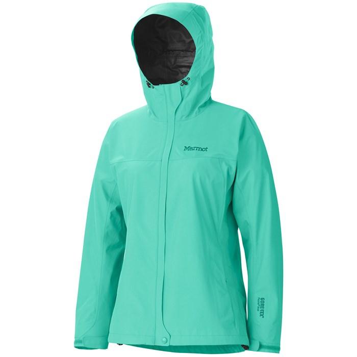 Marmot Womens Minimalist Waterproof Jacket