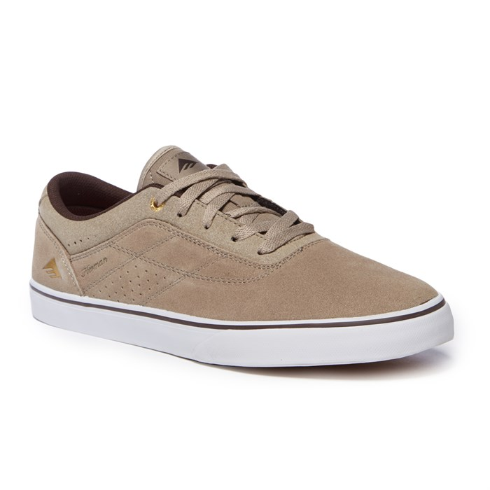Emerica - The Herman G6 Vulc Shoes ...