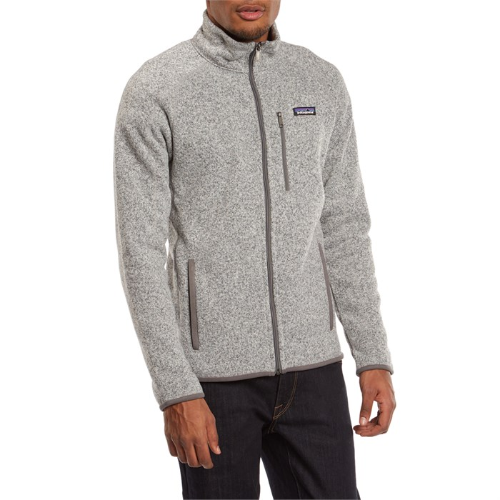 Patagonia Better Sweater 174 Jacket Evo