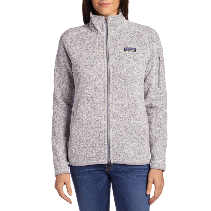Patagonia Better Sweater® Jacket - Women's | evo